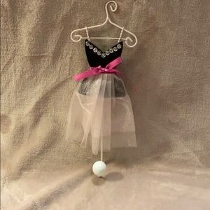 Princess Dress Wall Hook